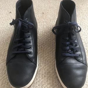 Cole han casual boots